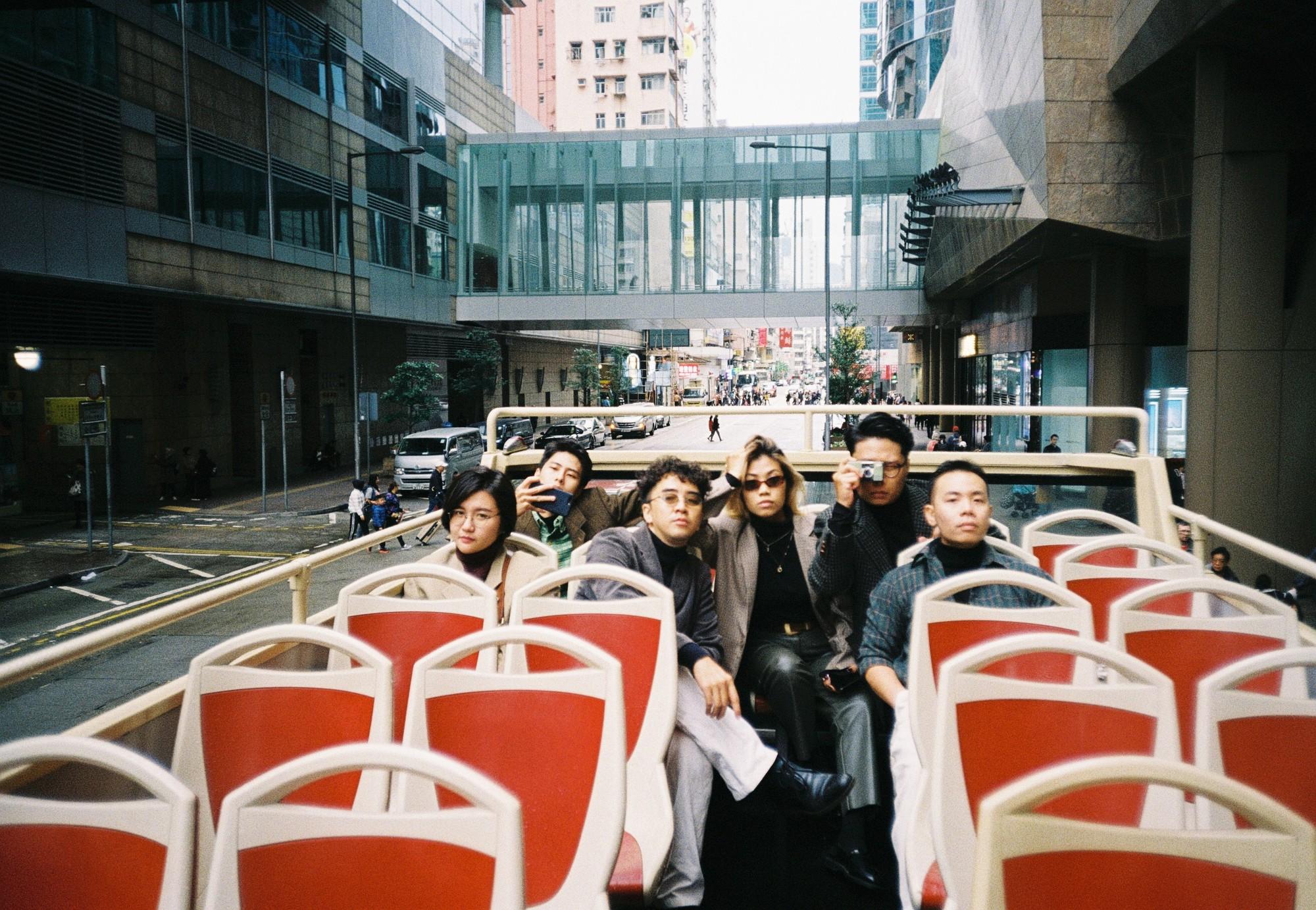 Hong Kong đẹp đến ngỡ ngàng qua những thước ảnh film của chàng trai Sài Gòn: Ai mà ngờ những tấm hình này được chụp vào năm 2019 kia chứ! - Ảnh 6.