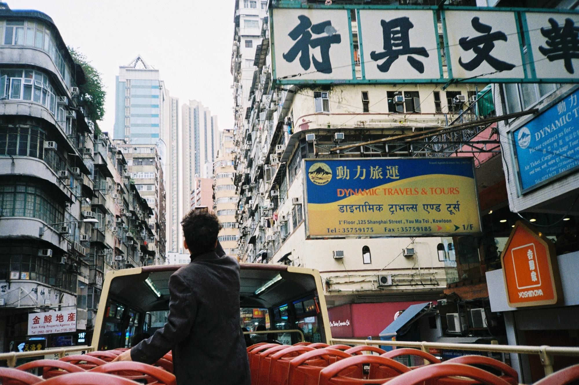 Hong Kong đẹp đến ngỡ ngàng qua những thước ảnh film của chàng trai Sài Gòn: Ai mà ngờ những tấm hình này được chụp vào năm 2019 kia chứ! - Ảnh 7.
