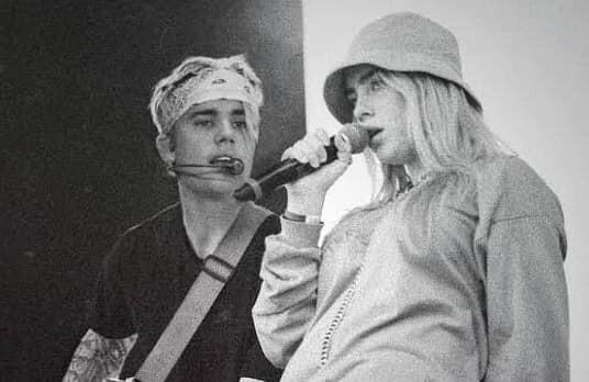 Fangirl thành công nhất gọi tên Billie Eilish: Được Justin Bieber khen tự hào trước hẳn 105 triệu người - Ảnh 7.