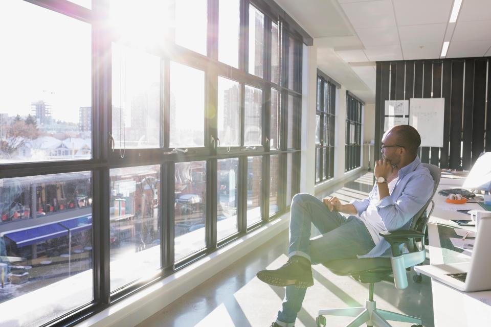 Có thể bạn không tin: Chúng ta rất khó bị đen da khi tiếp xúc với nắng chiếu qua cửa kính - Ảnh 3.