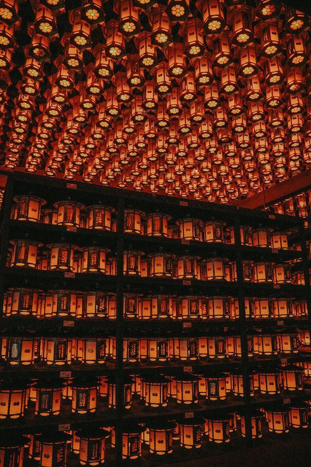 Khám phá Nghĩa trang Okunoin: Nơi được mệnh danh thánh địa thiêng liêng nhất Nhật Bản, có 5000 chiếc lồng đèn không bao giờ tắt - Ảnh 8.
