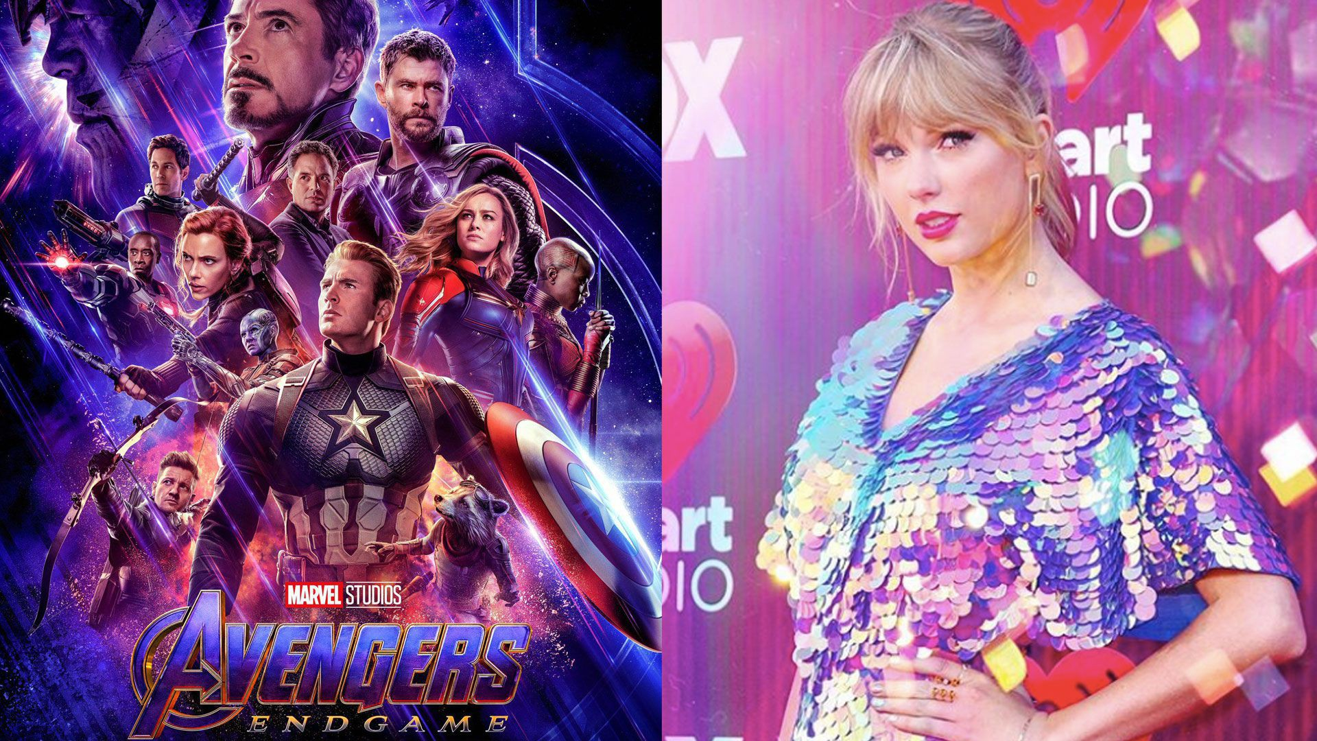 5 thuyết âm mưu của Thúy Loan Taylor Swift khi chọn comeback trùng ngày ra mắt bom tấn Endgame - Ảnh 4.