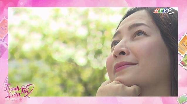 Khép lại 19 năm thanh xuân, MC Quỳnh Hương rơi nước mắt trong số cuối cùng dẫn Thay lời muốn nói - Ảnh 1.
