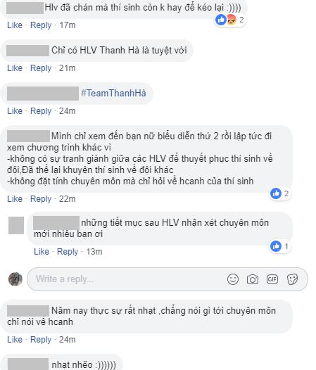 Sở hữu dàn HLV gạo cội, Giọng hát Việt 2019 mất hẳn đặc sản chặt chém giành thí sinh? - Ảnh 3.