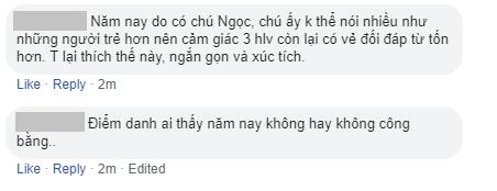 Sở hữu dàn HLV gạo cội, Giọng hát Việt 2019 mất hẳn đặc sản chặt chém giành thí sinh? - Ảnh 2.