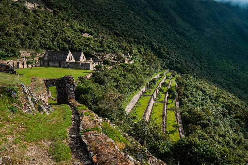 Loạt tàn tích cổ tại Peru - thiên đường dành cho những người có đam mê bất tận với lịch sử cổ đại - Ảnh 16.