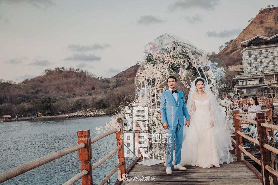 Thêm scandal ngoại tình gây sốc: Tài tử Hoan Lạc Tụng lộ chuyện tòm tem 2 tuần trước đám cưới? - Ảnh 4.