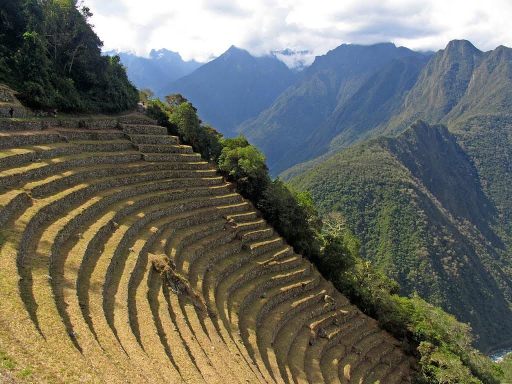 Loạt tàn tích cổ tại Peru - thiên đường dành cho những người có đam mê bất tận với lịch sử cổ đại - Ảnh 8.