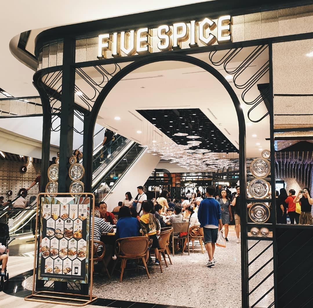 Vừa mới khai trương, khu phức hợp Jewel tại sân bay Changi - Singapore đã chiếm trọn spotlight trên MXH - Ảnh 11.