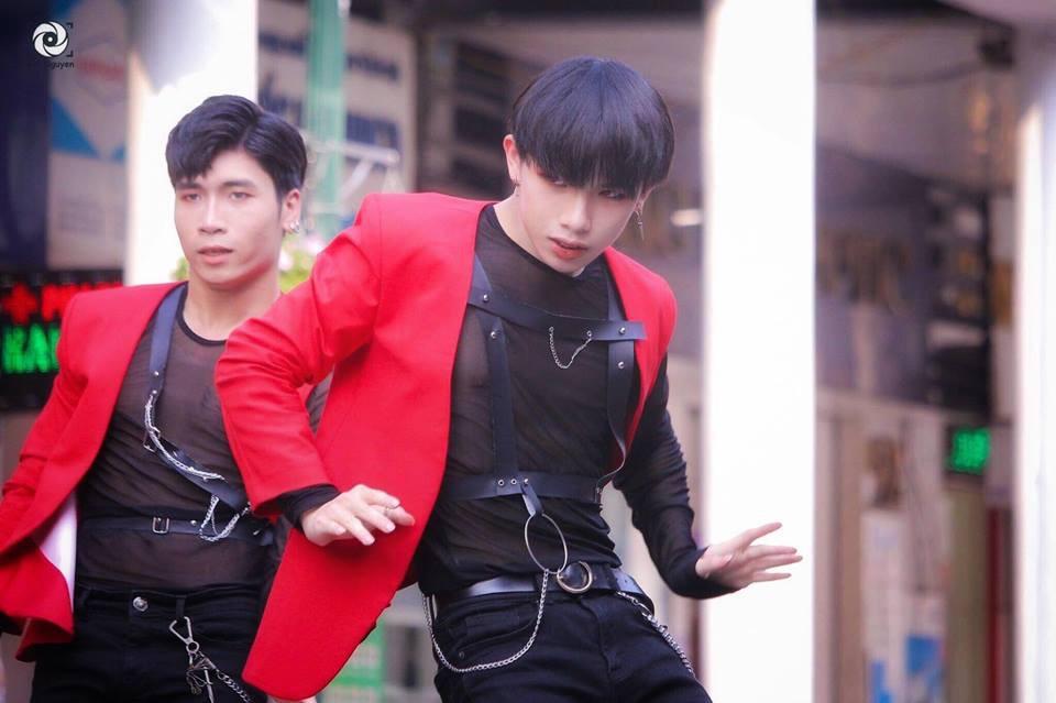 Nghía qua dung mạo đội hình thực tập sinh nam toàn người Việt vừa được công ty quản lý của MAMAMOO hé lộ - Ảnh 6.