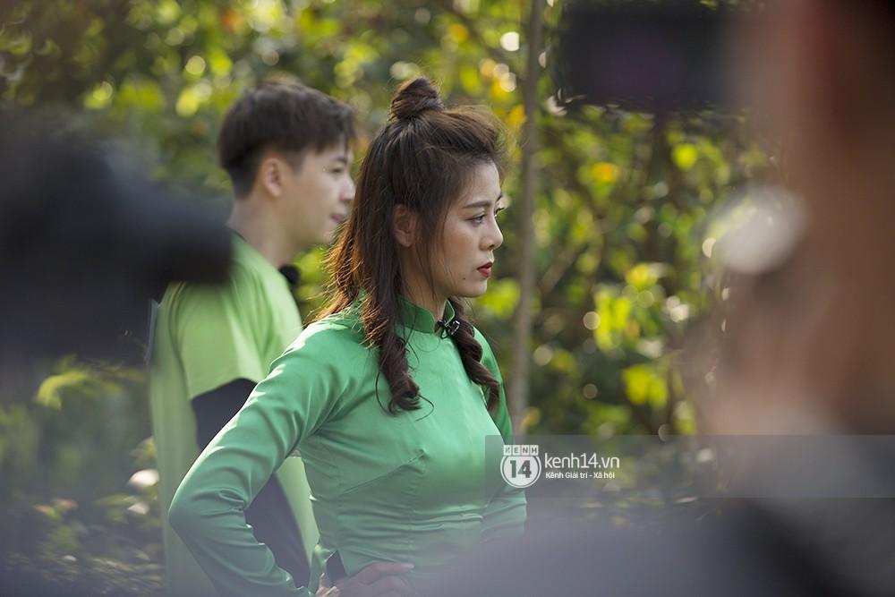 Running Man - Không lên sóng: Nam Thư tức tưởi đòi quay lại xử đẹp BB Trần - Ảnh 4.