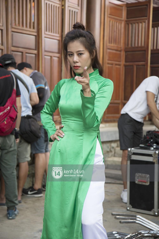 Running Man - Không lên sóng: Nam Thư tức tưởi đòi quay lại xử đẹp BB Trần - Ảnh 7.