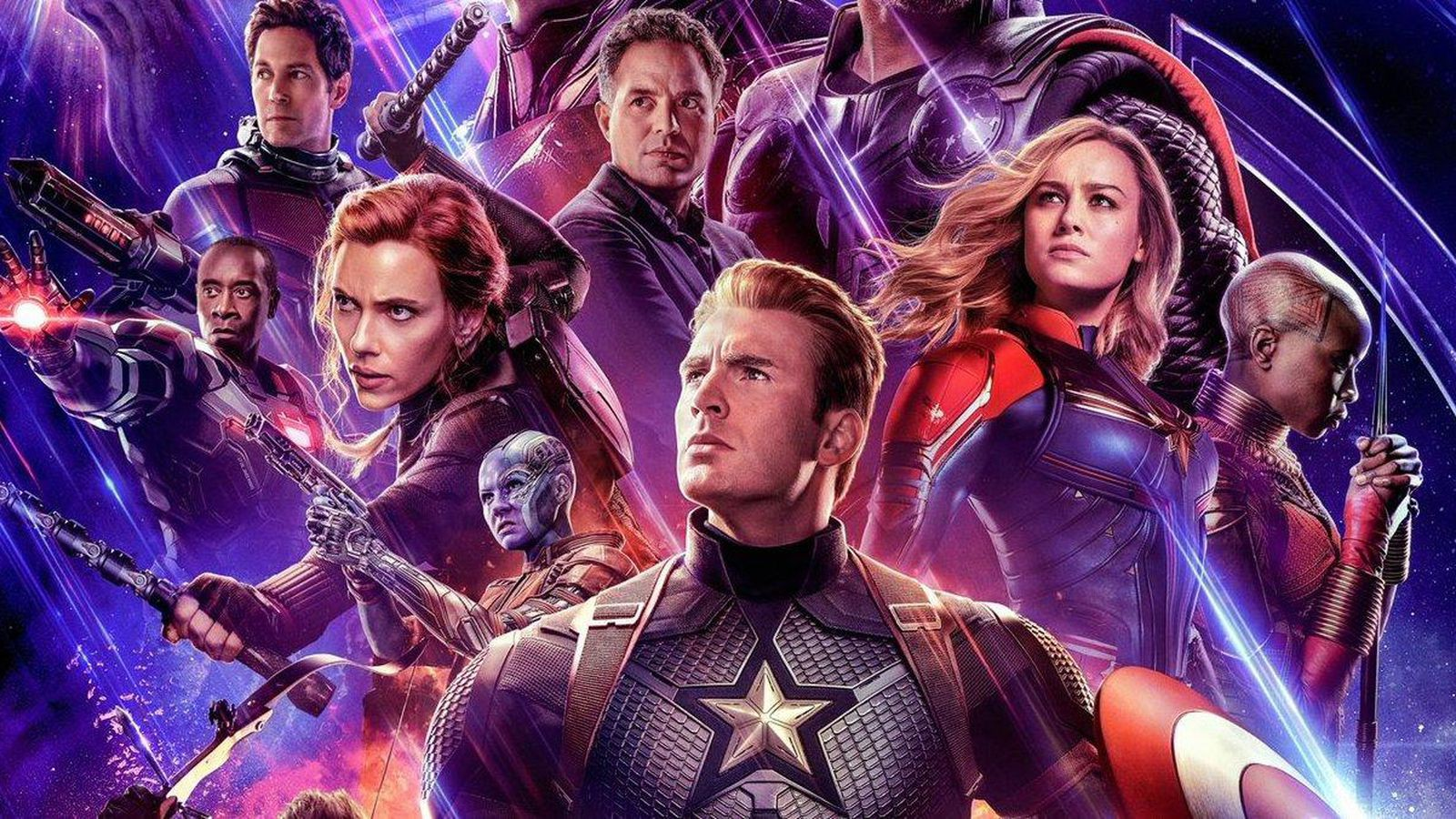 3 giả thuyết Thiên Linh Cái hoãn chiếu: Nhiều chuyện đáng nói hơn là né đội Avengers? - Ảnh 1.