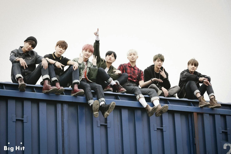 """Bị chê """"mất chất"""" sau 6 năm hoạt động, BTS đã đáp trả như thế nào qua sản phẩm âm nhạc của mình? - Ảnh 2."""