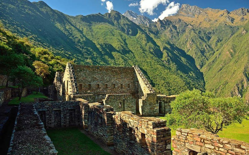 Loạt tàn tích cổ tại Peru - thiên đường dành cho những người có đam mê bất tận với lịch sử cổ đại - Ảnh 17.