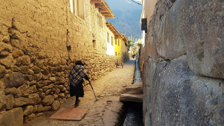 Loạt tàn tích cổ tại Peru - thiên đường dành cho những người có đam mê bất tận với lịch sử cổ đại - Ảnh 19.