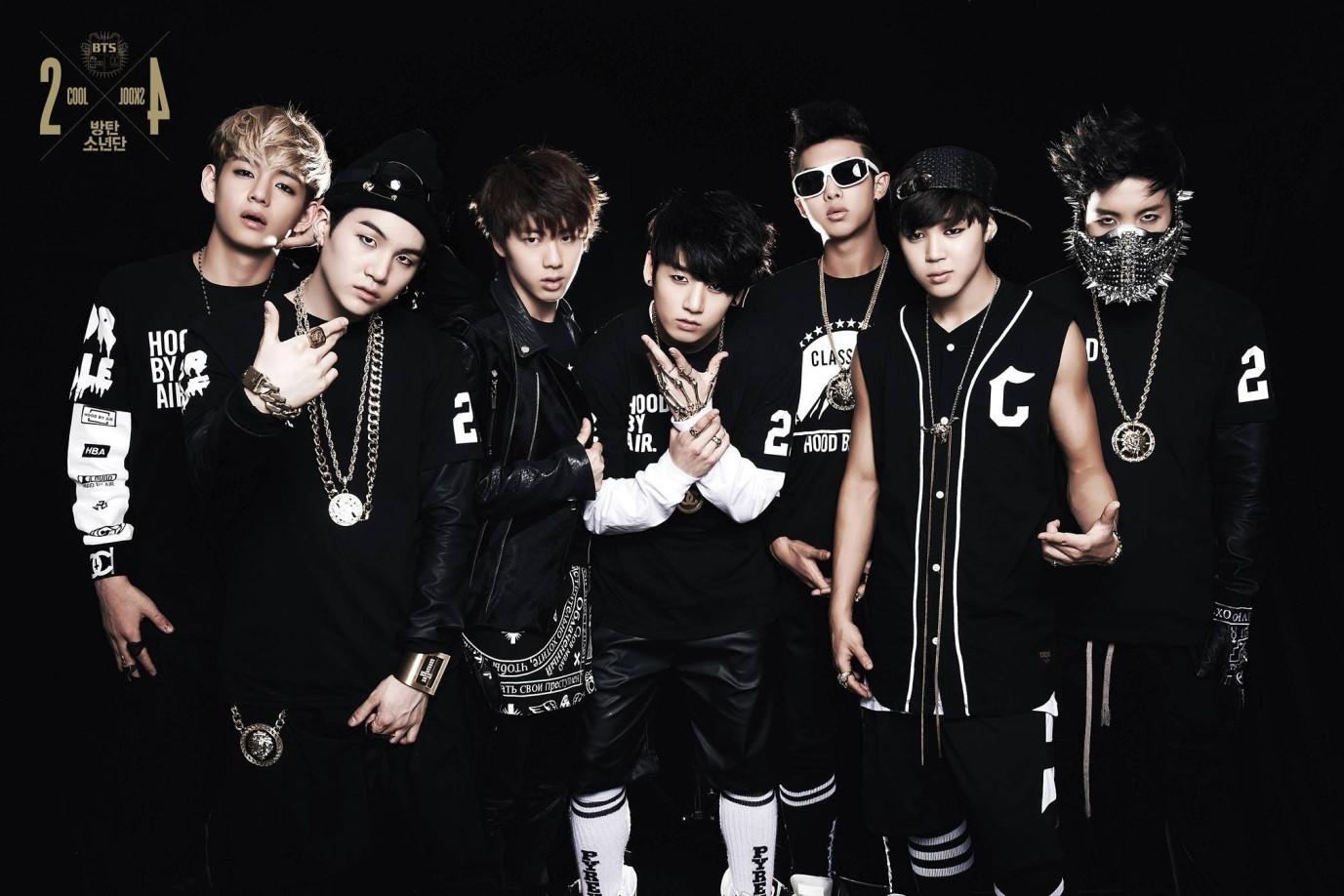 """Bị chê """"mất chất"""" sau 6 năm hoạt động, BTS đã đáp trả như thế nào qua sản phẩm âm nhạc của mình? - Ảnh 1."""