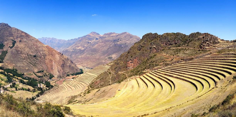 Loạt tàn tích cổ tại Peru - thiên đường dành cho những người có đam mê bất tận với lịch sử cổ đại - Ảnh 13.