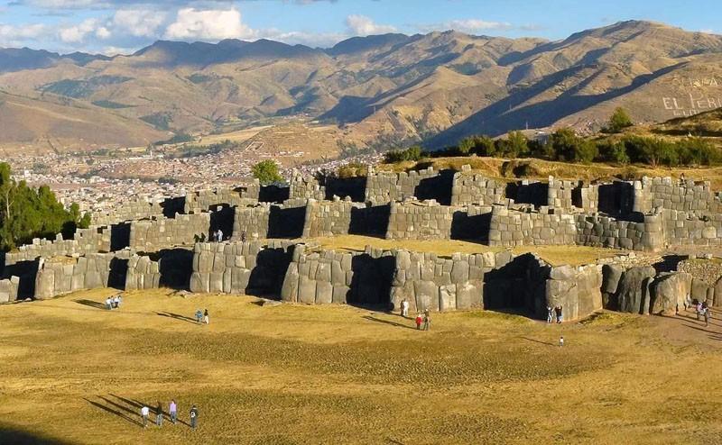 Loạt tàn tích cổ tại Peru - thiên đường dành cho những người có đam mê bất tận với lịch sử cổ đại - Ảnh 10.