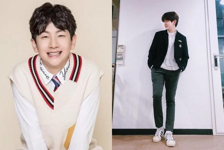 Cậu nhóc từng được Kang Daniel cõng trên lưng tại Produce 101 nay đã cao đến... 1m83! - Ảnh 6.