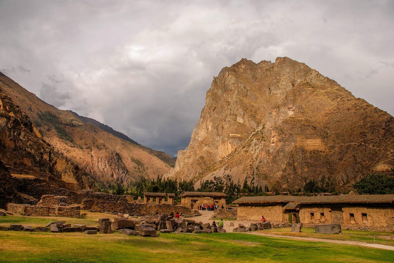 Loạt tàn tích cổ tại Peru - thiên đường dành cho những người có đam mê bất tận với lịch sử cổ đại - Ảnh 20.
