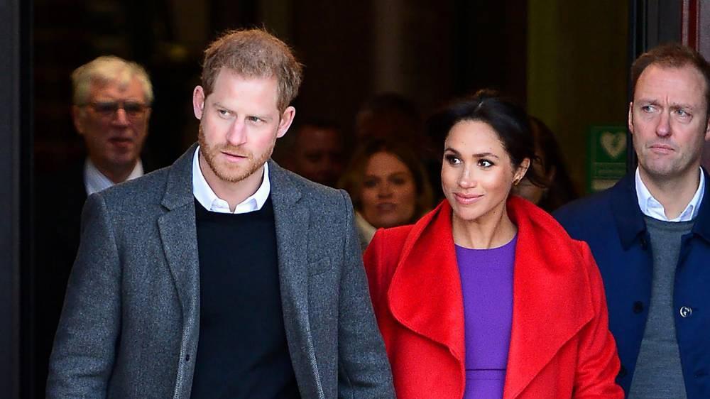 Công nương Meghan dự kiến sẽ theo bước Nữ hoàng Elizabeth Đệ Nhị, sinh con ngay tại nhà để tránh truyền thông - Ảnh 1.