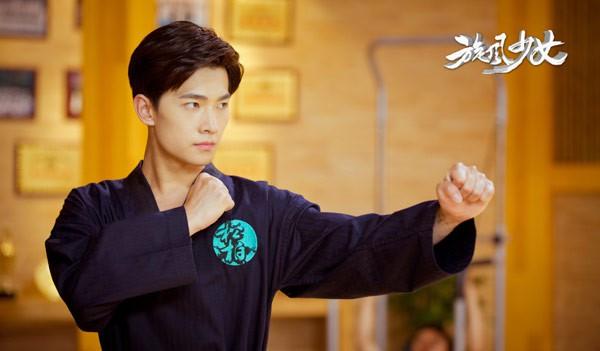 Còn ai ngoài Trương Hàn xứng đáng nam thần thanh xuân khi chiếm đóng một nửa BXH phim thần tượng - Ảnh 10.