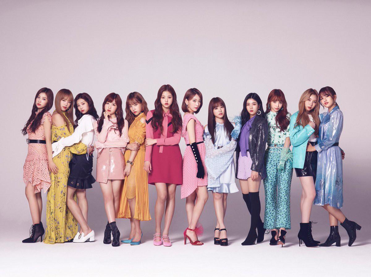 BXH girlgroup hot nhất: Black Pink chễm chệ ở ngôi vương, bất ngờ hơn là màn hoán đổi vị trí ngoạn mục ở top 10 - Ảnh 2.