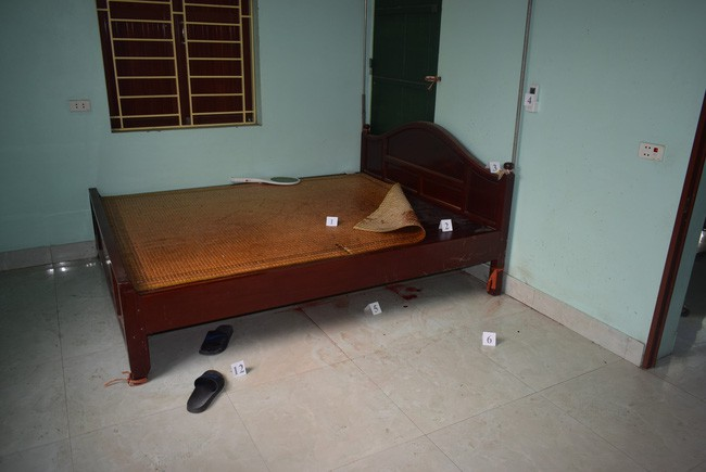 Bắc Ninh: Nghi vấn bố giết chết con trai sau cuộc cãi vã rồi lao vào tàu hỏa tự tử - Ảnh 1.