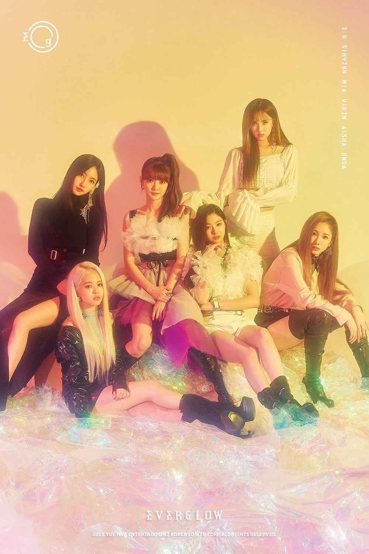 BXH girlgroup hot nhất: Black Pink chễm chệ ở ngôi vương, bất ngờ hơn là màn hoán đổi vị trí ngoạn mục ở top 10 - Ảnh 7.