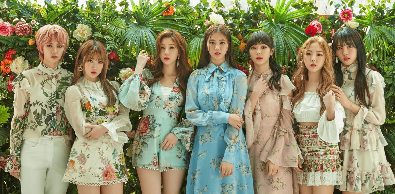 BXH girlgroup hot nhất: Black Pink chễm chệ ở ngôi vương, bất ngờ hơn là màn hoán đổi vị trí ngoạn mục ở top 10 - Ảnh 8.