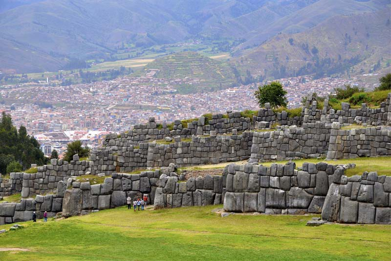 Loạt tàn tích cổ tại Peru - thiên đường dành cho những người có đam mê bất tận với lịch sử cổ đại - Ảnh 11.