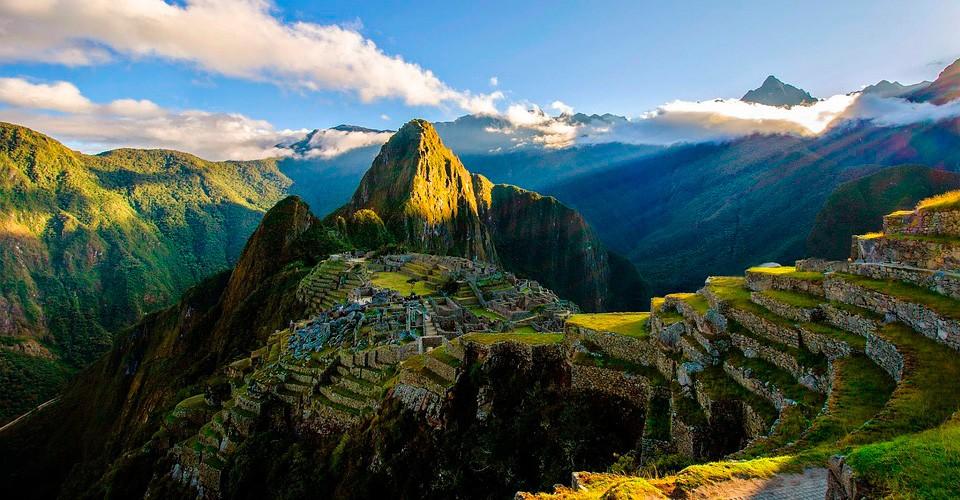 Loạt tàn tích cổ tại Peru - thiên đường dành cho những người có đam mê bất tận với lịch sử cổ đại - Ảnh 4.