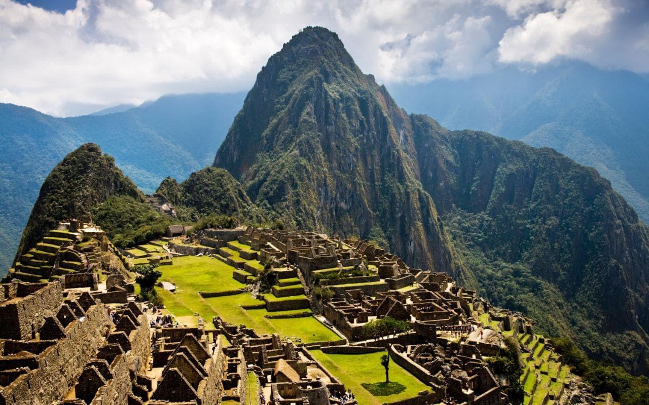 Loạt tàn tích cổ tại Peru - thiên đường dành cho những người có đam mê bất tận với lịch sử cổ đại - Ảnh 5.