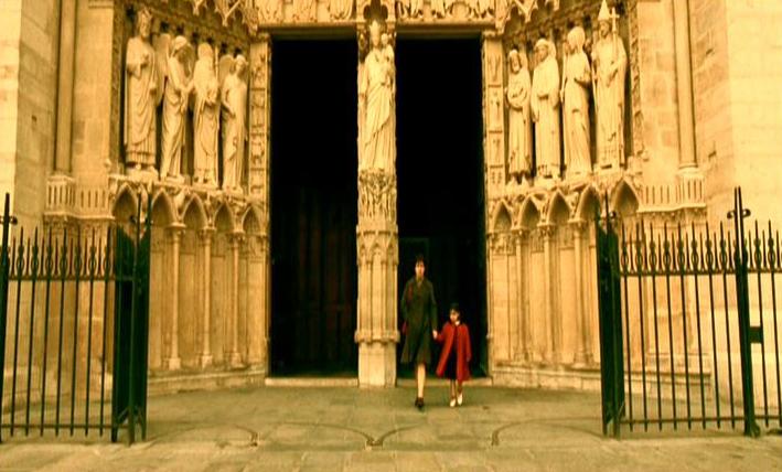 Xem lại 11 lần xuất hiện kinh điển của Nhà thờ Đức Bà Paris trên màn bạc - Ảnh 8.