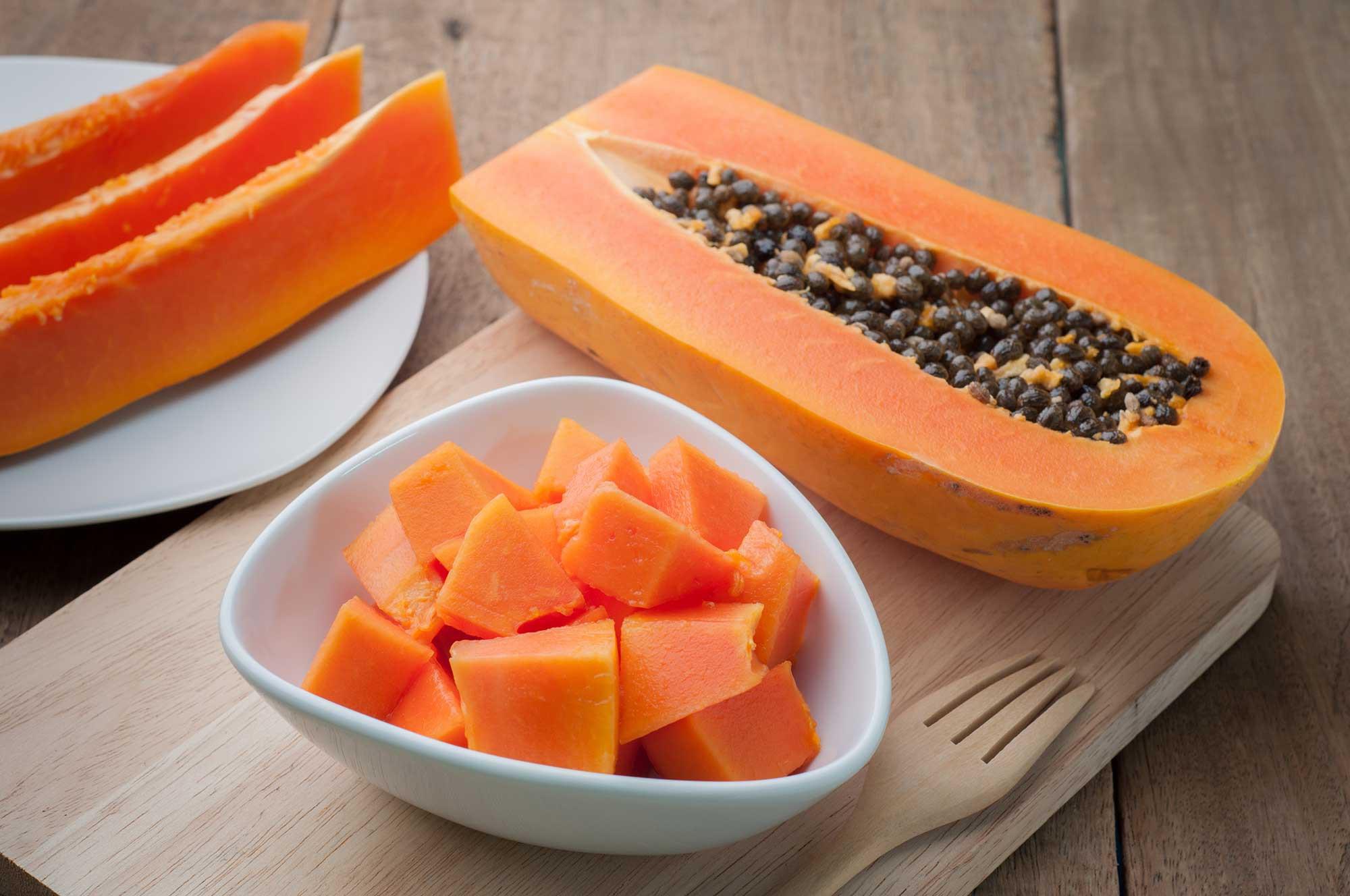 Cơ thể chất chứa quá nhiều độc tố: ăn ngay 7 loại trái cây này để thải bỏ độc tố ra ngoài - Ảnh 4.