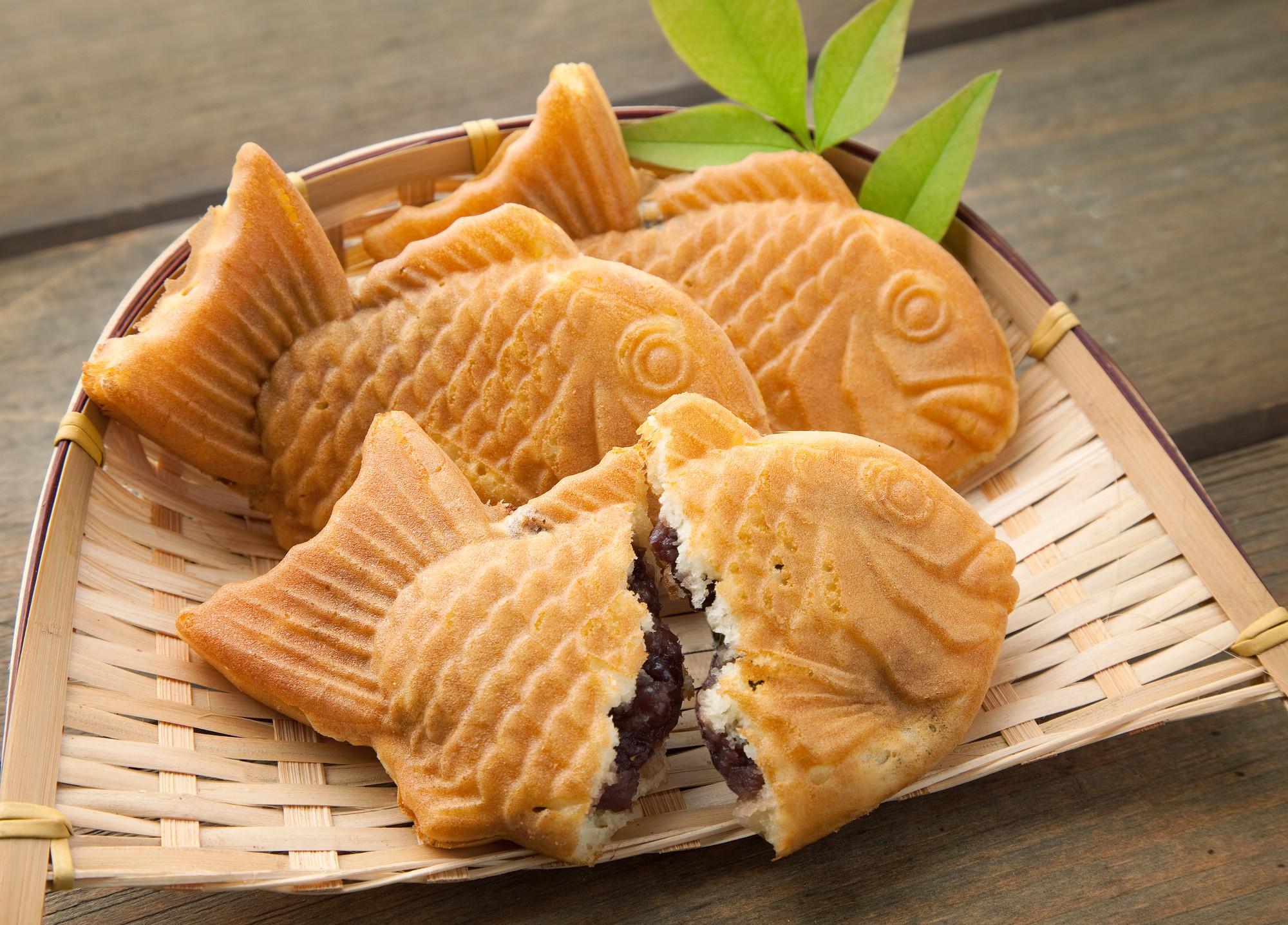 Những loại bánh đường phố nổi tiếng của Nhật Bản, có món kiểu gì bạn cũng từng nghe qua rồi - Ảnh 2.