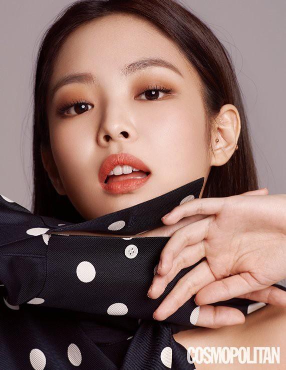 """Sao nữ có gương mặt thời trang nhất châu Á: Nghê Ni đứng đầu, Jennie """"đội sổ"""" nhưng sốc nhất là sự tuột dốc của Nhiệt Ba - Ảnh 7."""