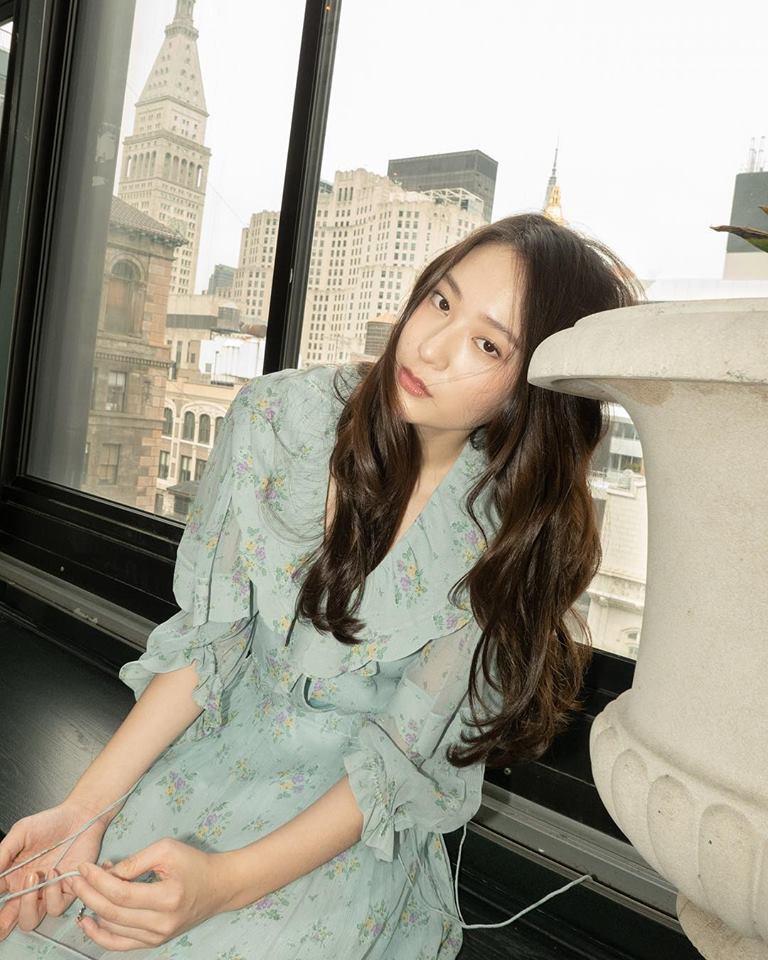 """Sao nữ có gương mặt thời trang nhất châu Á: Nghê Ni đứng đầu, Jennie """"đội sổ"""" nhưng sốc nhất là sự tuột dốc của Nhiệt Ba - Ảnh 11."""