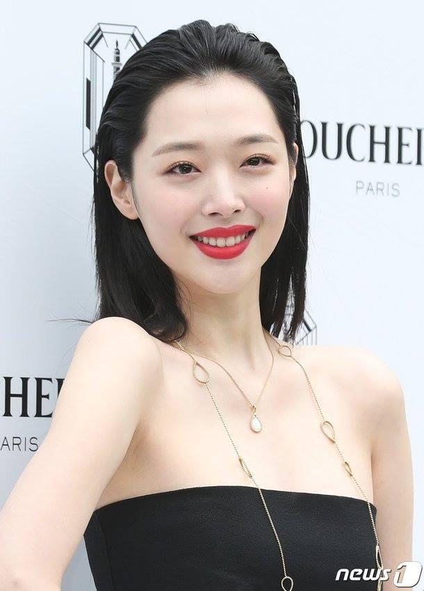 """Sao nữ có gương mặt thời trang nhất châu Á: Nghê Ni đứng đầu, Jennie """"đội sổ"""" nhưng sốc nhất là sự tuột dốc của Nhiệt Ba - Ảnh 13."""