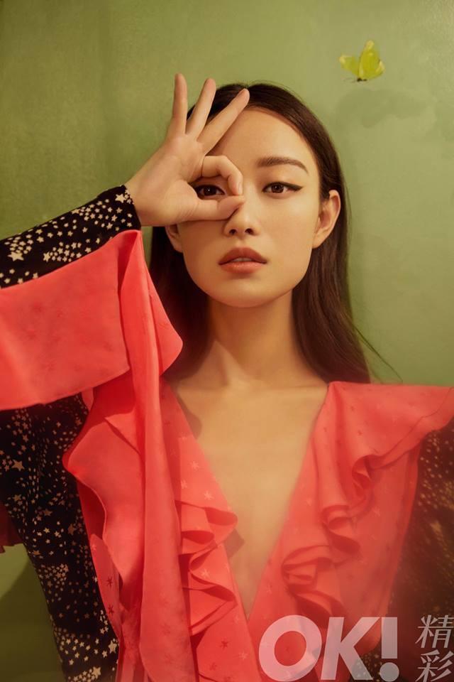 """Sao nữ có gương mặt thời trang nhất châu Á: Nghê Ni đứng đầu, Jennie """"đội sổ"""" nhưng sốc nhất là sự tuột dốc của Nhiệt Ba - Ảnh 2."""