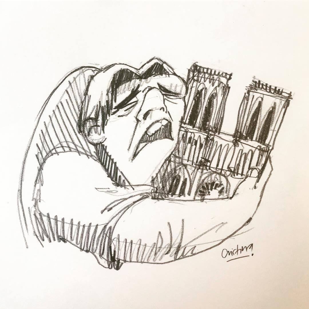 Những bảo vật khiến Nhà thờ Đức Bà Paris là biểu tượng bất diệt trong trái tim người Pháp: Bao nhiêu thứ còn nguyên vẹn sau đám cháy? - Ảnh 7.