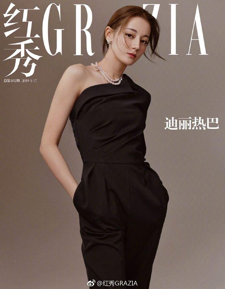 """Sao nữ có gương mặt thời trang nhất châu Á: Nghê Ni đứng đầu, Jennie """"đội sổ"""" nhưng sốc nhất là sự tuột dốc của Nhiệt Ba - Ảnh 8."""