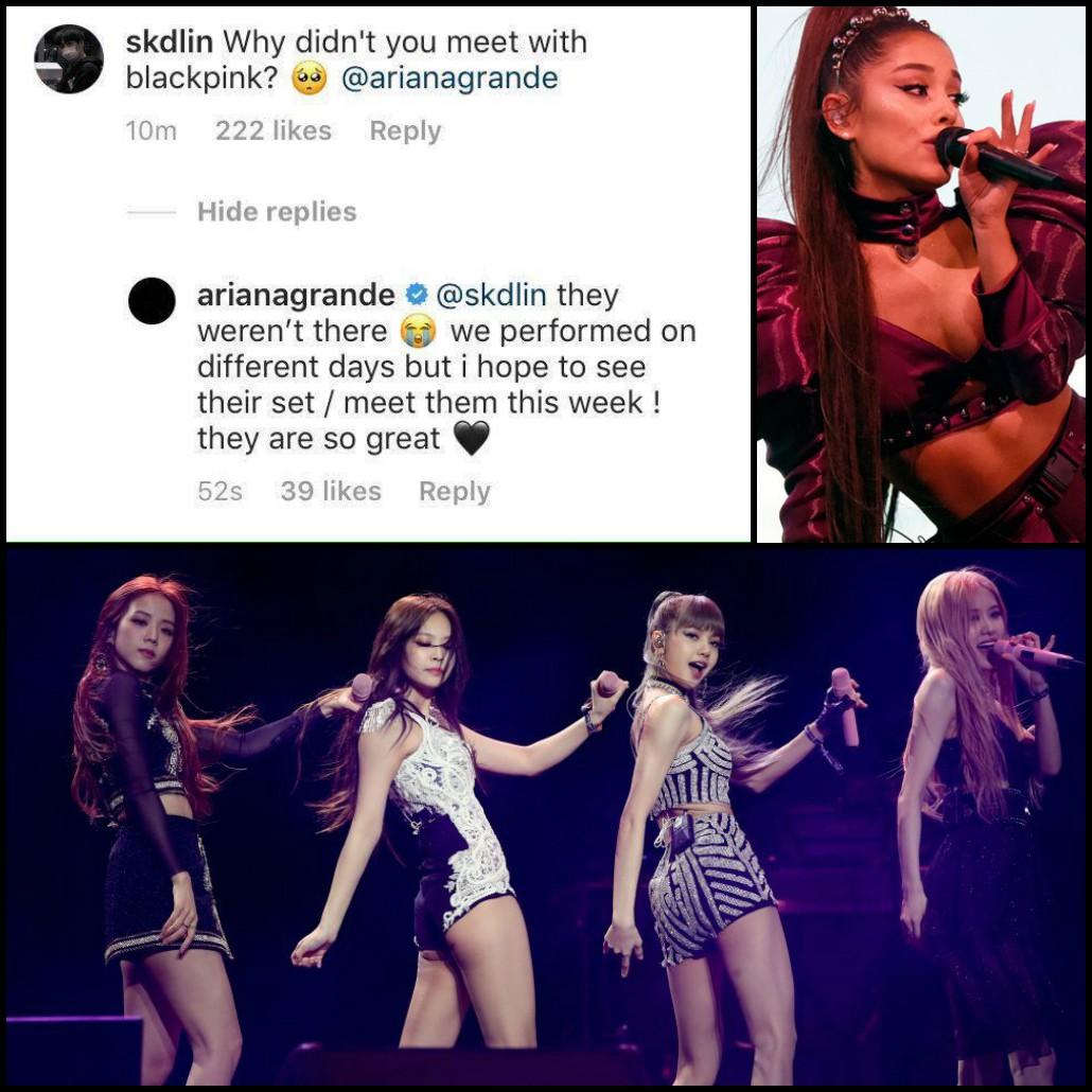 """Kết thúc tuần đầu tiên Coachella 2019, có lẽ Ariana Grande cảm thấy """"nuối tiếc"""" vì vài điều này đây - Ảnh 3."""