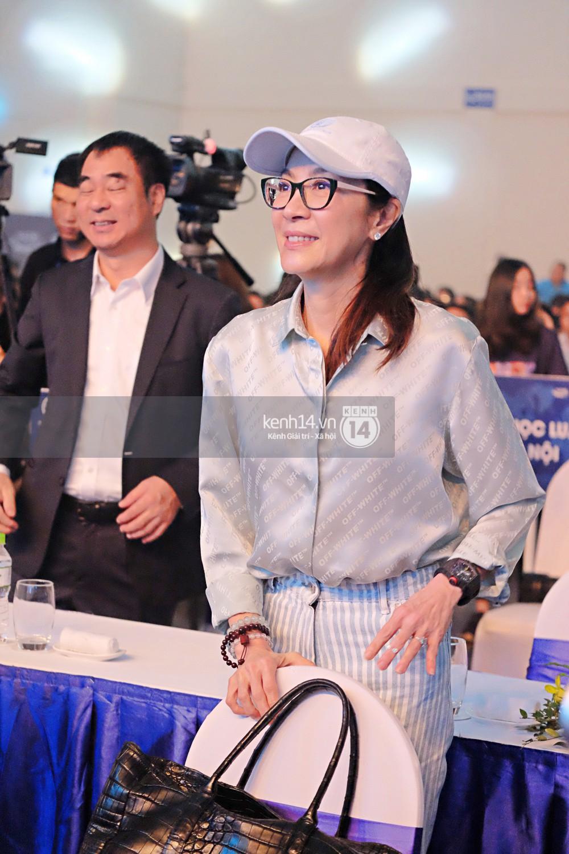 Mẹ chồng siêu giàu Dương Tử Quỳnh xuất hiện rạng rỡ, đồng hành cùng bạn trẻ Việt trong sự kiện ý nghĩa - Ảnh 2.