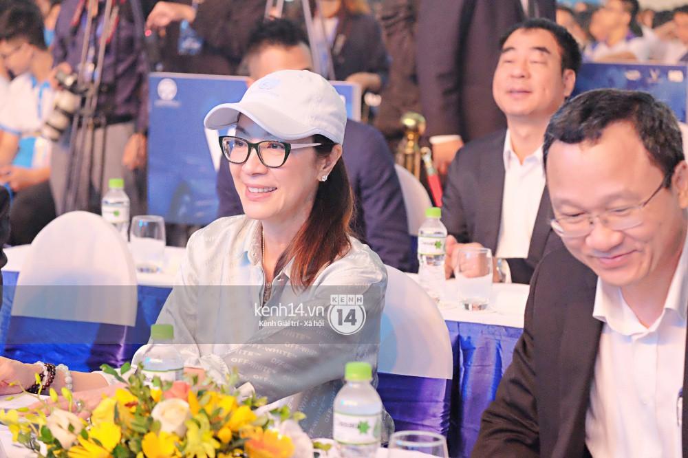 Mẹ chồng siêu giàu Dương Tử Quỳnh xuất hiện rạng rỡ, đồng hành cùng bạn trẻ Việt trong sự kiện ý nghĩa - Ảnh 6.