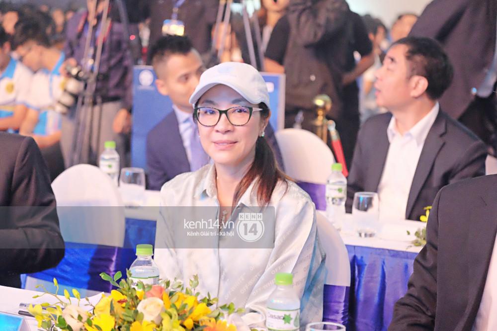 Mẹ chồng siêu giàu Dương Tử Quỳnh xuất hiện rạng rỡ, đồng hành cùng bạn trẻ Việt trong sự kiện ý nghĩa - Ảnh 7.