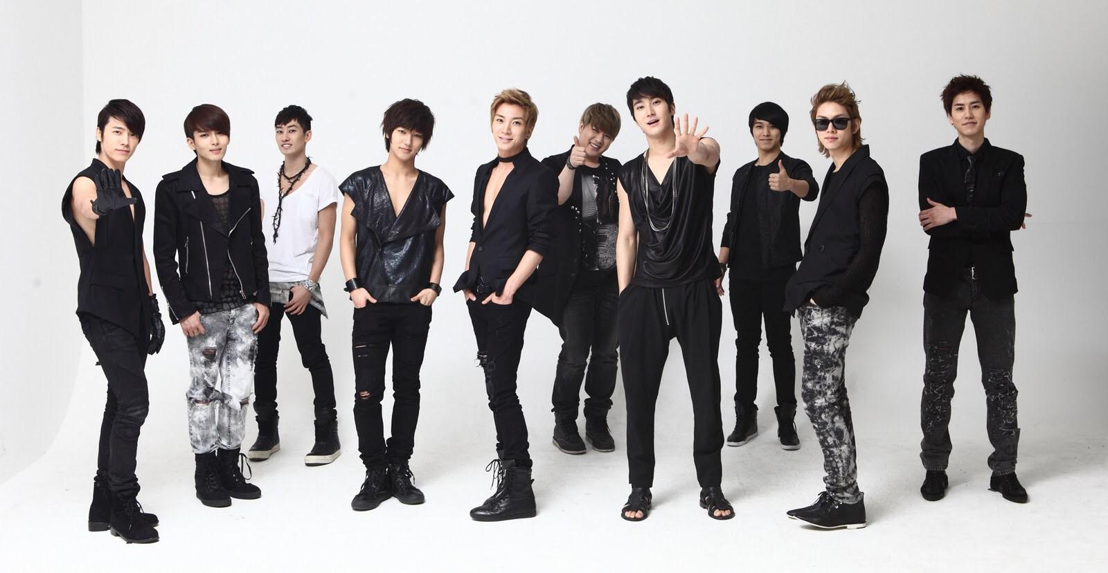 Ngày ấy cuối cùng cũng đã đến: Super Junior sắp sửa comeback với đội hình đầy đủ thành viên! - Ảnh 2.