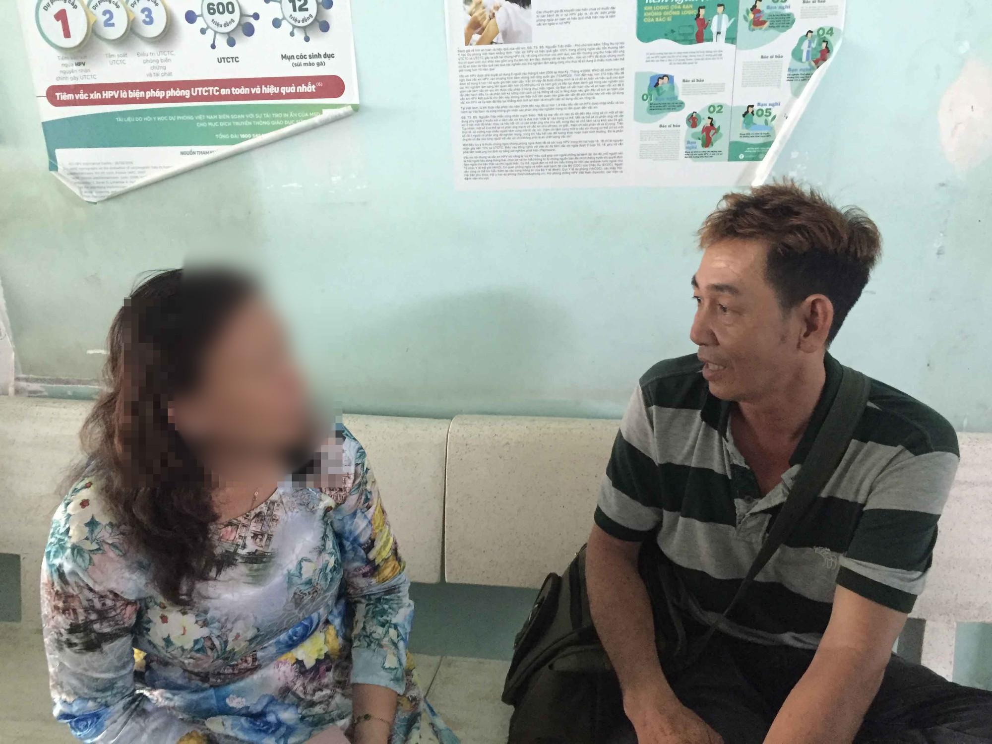Lời kể kinh hoàng của cô gái mang thai 6 tháng bị bỏ đói, tra tấn khiến thai nhi tử vong: Em van xin nhưng không ai buông tha... - Ảnh 1.