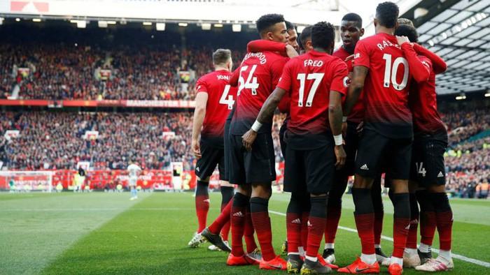 Tứ kết lượt về Champions League: Với bản năng Quỷ đỏ, MU có thể làm nên kỳ tích trước Messi và đồng đội - Ảnh 2.